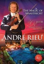 ANDRE RIEU - Magic Of Maastricht DVD