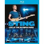 STING - Live At The Olympia Paris / blu-ray / BRD