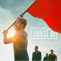 SUNRISE AVENUE - Heartbreak Century CD