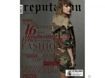 TAYLOR SWIFT - Reputation / deluxe 2 / CD