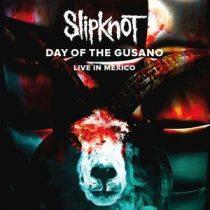SLIPKNOT - Days Of The Gusano Live At Knotfest / vinyl bakelit +dvd / 3xLP