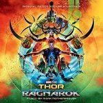 FILMZENE - Thor Ragnarok CD