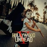 HOLLYWOOD UNDEAD - Five / vinyl bakelit / LP