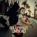 HOLLYWOOD UNDEAD - Five / vinyl bakelit / LP