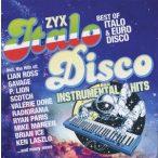 VÁLOGATÁS - ZYX Italo Disco Instrumental Hits / 2cd / CD