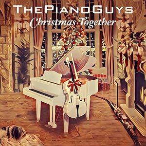 PIANO GUYS - Christmas Together CD