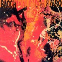 SZABÓ GÁBOR - Bacchanal / vinyl bakelit / LP