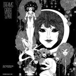SZABÓ GÁBOR - Dreams BORÍTÓSÉRÜLT! / limitált színes vinyl bakelit / LP