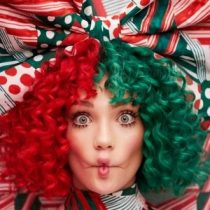 SIA - Everyday Is Christmas / vinyl bakelit / LP