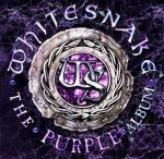 WHITESNAKE - Purple Tour / vinyl bakelit / LP