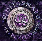WHITESNAKE - Purple Tour / vinyl bakelit / LP