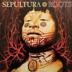 SEPULTURA - Roots / vinyl bakelit expanded edition / 2xLP