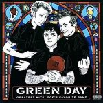 GREEN DAY - Greatest Hits / vinyl bakelit / 2xLP