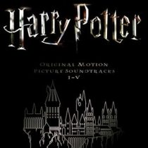 FILMZENE - Harry Potter Complete Vinyl Box / vinyl bakelit / 10xLP