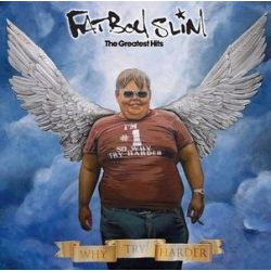 FATBOY SLIM - Greatest Hits / vinyl bakelit / 2xLP