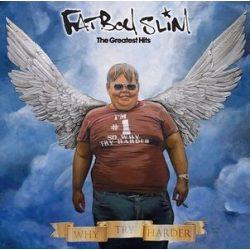 FATBOY SLIM - Greatest Hits / vinyl bakelit / 2xLP