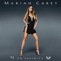 MARIAH CAREY - #1' To Infinity CD