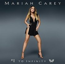 MARIAH CAREY - #1' To Infinity CD