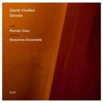 DAVID VIRELLES - Gnosis / vinyl bakelit / 2xLP