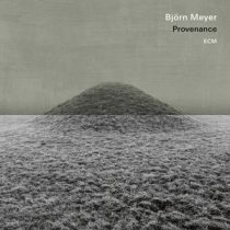 BJORN MEYER - Provenance / vinyl bakelit / LP