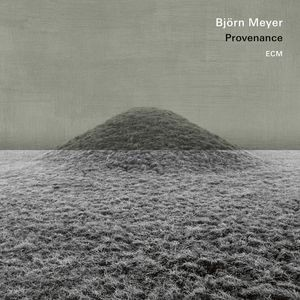 BJORN MEYER - Provenance / vinyl bakelit / LP