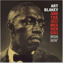 ART BLAKEY & JAZ MESSENGERS - Moanin' CD