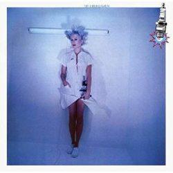 SPARKS - No.1 In Heaven / limitált színes vinyl bakelit  / LP