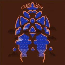 CRESSIDA - Cressida / vinyl bakelit / LP