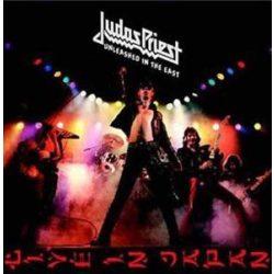 JUDAS PRIEST - Unleashed In The East / vinyl bakelit / LP