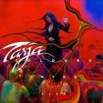 TARJA - Colours In The Dark CD