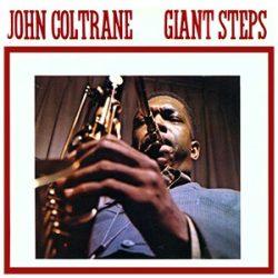 JOHN COLTRANE - Giant Steps CD
