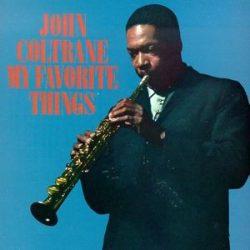 JOHN COLTRANE - My Favorite Things CD