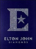 ELTON JOHN - Diamonds / deluxe 3cd / CD