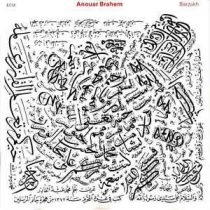 ANOUAR BRAHEM - Barzakh CD