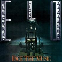 ELECTRIC LIGHT ORCHESTRA - Face The Music / vinyl bakelit / LP