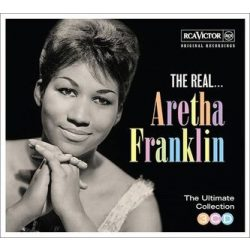 ARETHA FRANKLIN - Real...Aretha Franklin / 3cd / CD