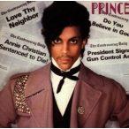 PRINCE - Controversy CD