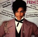 PRINCE - Controversy CD