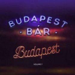 BUDAPEST BÁR - Budapest vol.7 CD