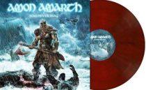 AMON AMARTH - Jomsviking / vinyl bakelit / 2xLP