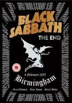 BLACK SABBATH - End  DVD