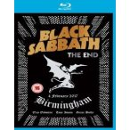 BLACK SABBATH - End / blu-ray / BRD
