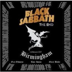 BLACK SABBATH - End  / 2cd / CD