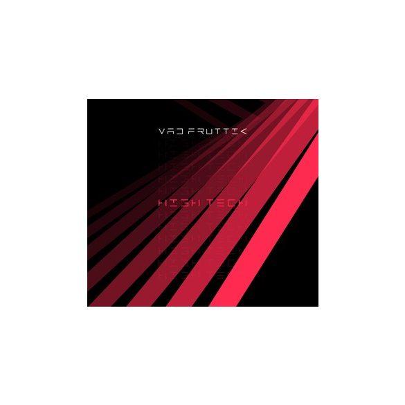 VAD FRUTTIK - High Tech CD
