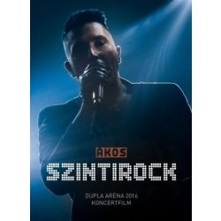 ÁKOS - Szintirock DVD