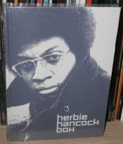 HERBIE HANCOCK - Box / kis alakú 4cd /  CD