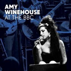 AMY WINEHOUSE - At The BBC / cd+dvd / CD