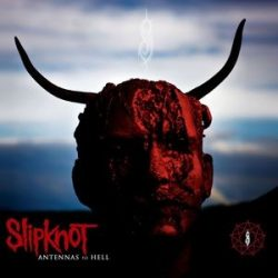 SLIPKNOT - Antennas To Hell CD