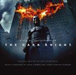 FILMZENE - Dark Knight CD