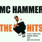 MC HAMMER - Hits CD